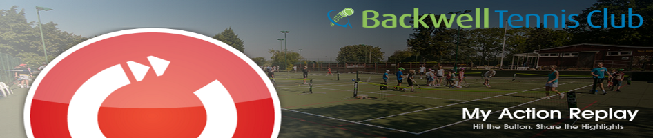 Backwell Tennis TV