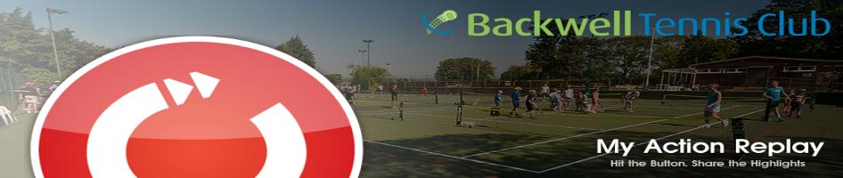 Backwell Tennis TV